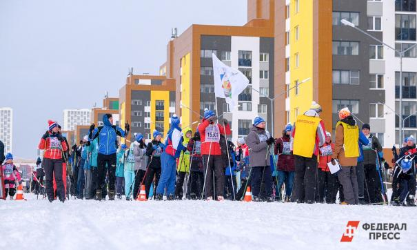 В Самарской области обсудили вопросы массового спорта
