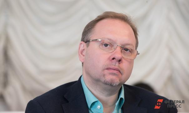 Олег Матвейчев: у Самарской области большой экономический потенциал