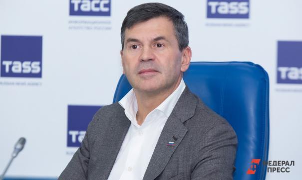 Алексей Комиссаров: Владислав Шапша хорошо знает особенности региона