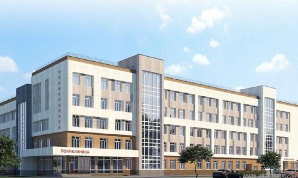 Стоимость объекта, включая строительно-монтажные работы и приобретение оборудования, превышает 1,2 миллиарда рублей