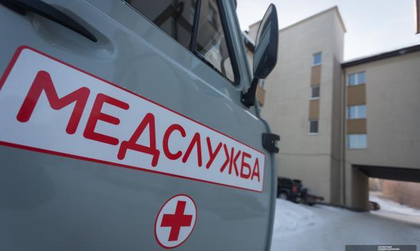 По мнению министра ситуация в бийском здравоохранении требует серьезных корректировок