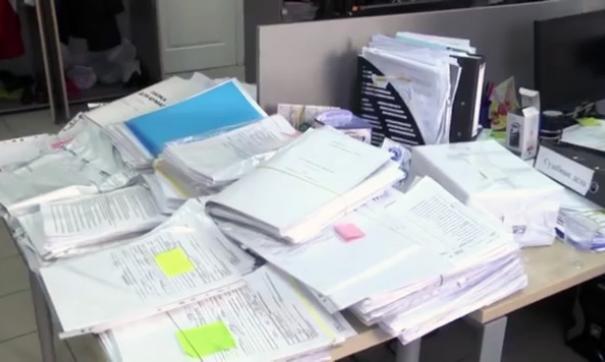 Следователи уже провели обыски и изъяли интересующую документацию на заводе