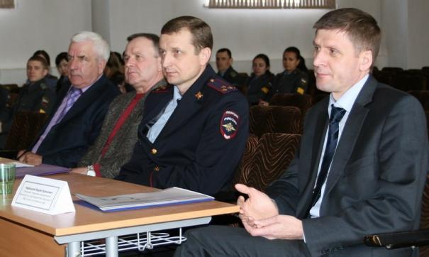 Вадим Надвоцкий (справа) признал свою вину