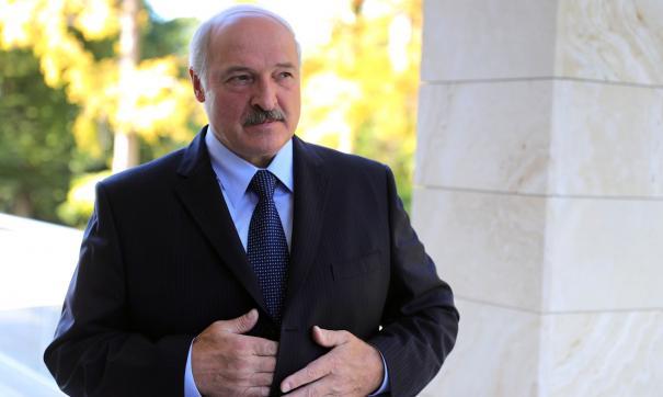 Лукашенко и Помпео обсудили сотрудничество двух стран