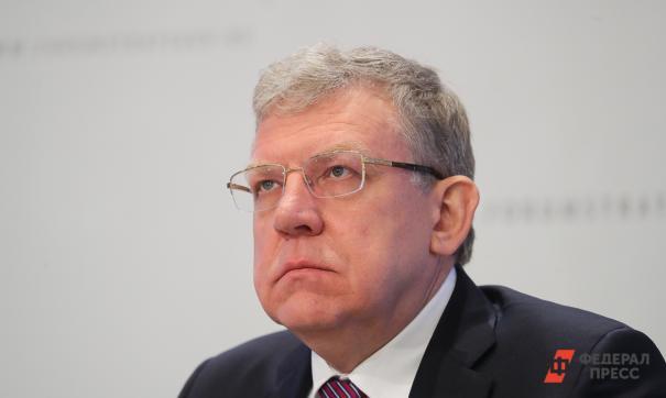 Кудрин прокомментировал ситуацию с ВИЧ в России