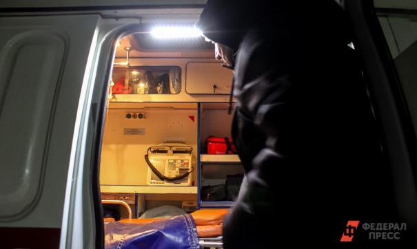 В ДТП в Кемерово погибли два человека