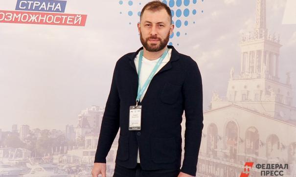 Андрей Вершинин