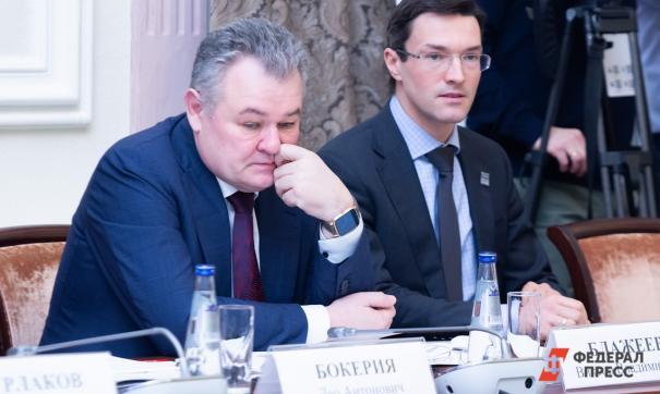 Виктор Блажеев предложил усилить роль Совета безопасности России