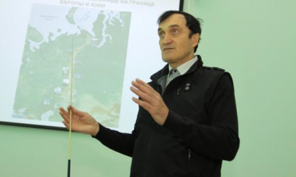 Александр Чибилев призвал изменить границы УрФО