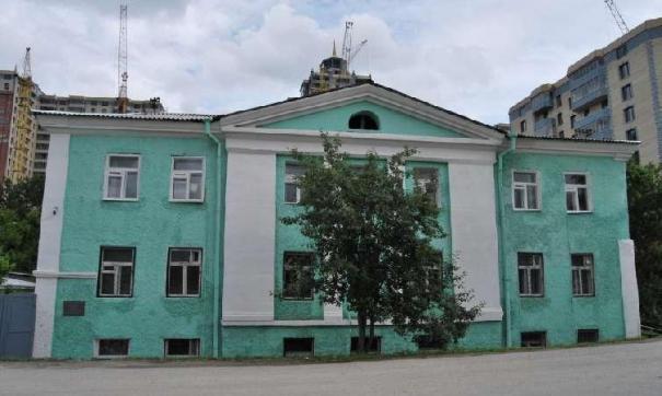 Старинное здание было предметом длительных споров