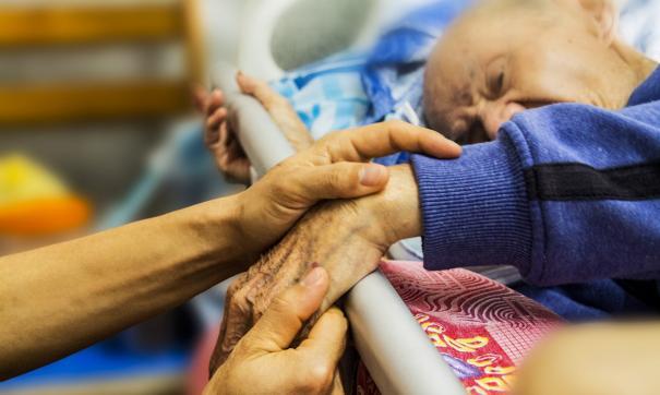 Фонд «Память поколений» поставит в пермский госпиталь медоборудование на 20 млн