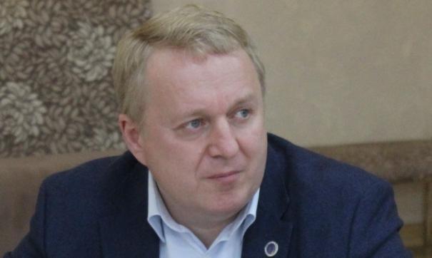 Дубровин стал членом Общественной палаты РФ