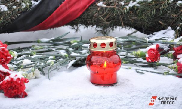Житель Польши спас памятник советским солдатам от уничтожения