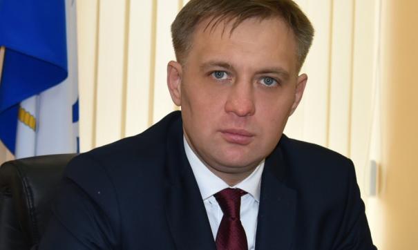 У исполняющего обязанности мэра Астрахани сменился очередной заместитель