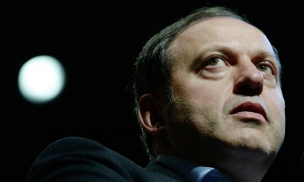 По словам Митволя, в новой партии по существу экологии нет, только хайп