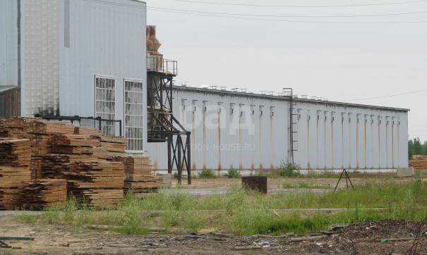 Югорский лесопромышленный комплекс