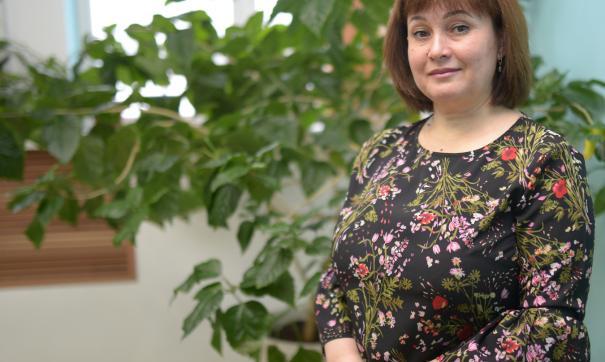 Сотрудница «РН-Юганскнефтегаза» рассказала о работе и дружной семье