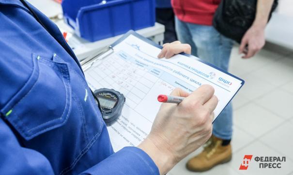 Работодателям напомнили о правилах профилактики коронавируса