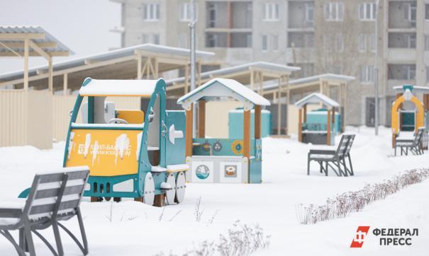 Иркутская мэрия отстояла территории под детсад и школу на Дальневосточной