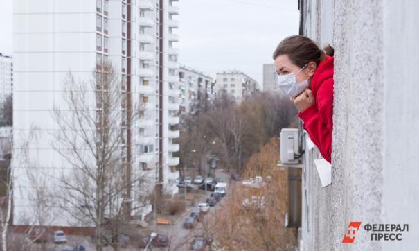 Нижегородская область переходит на полную самоизоляцию