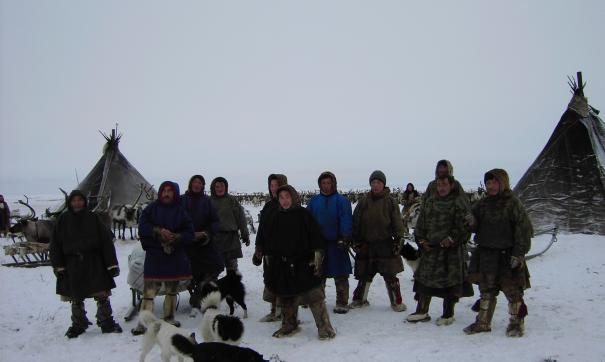 На Ямале военных и туристов предлагают одеть в ненецкие малицы