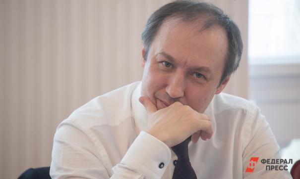 На Ямале выбрали члена Общественной палаты РФ