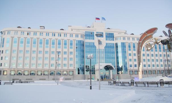 На Ямале подвели итоги исполнения бюджета за два месяца текущего года
