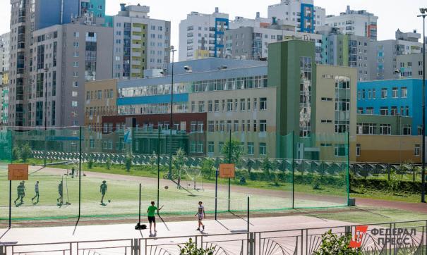 В Екатеринбурге подписали контракт на возведение Дворца дзюдо в Академическом