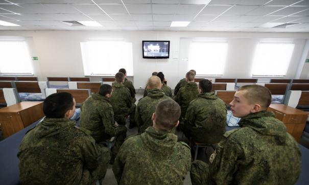 В Свердловской области из-за коронавируса перенесли медосмотры призывников