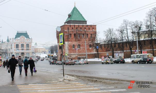 Новый коллектор появится на кремлевской территории