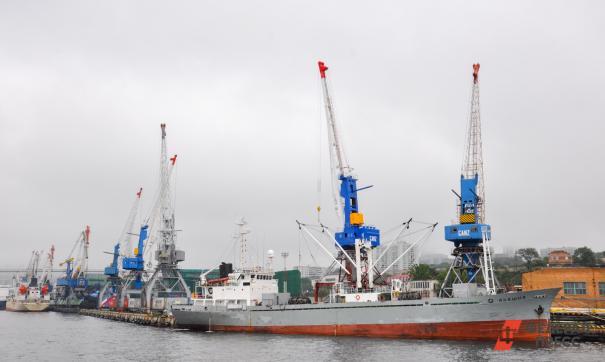 Утвержден проект строительства терминала «Обский» в Сабетте