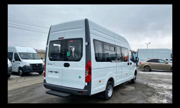 Тарко-Сале и Уренгой свяжет автобусный маршрут