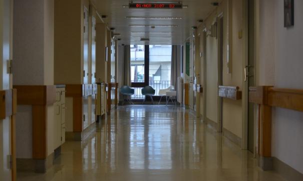 Второй медцентр для инфицированных коронавирусом откроется в апреле