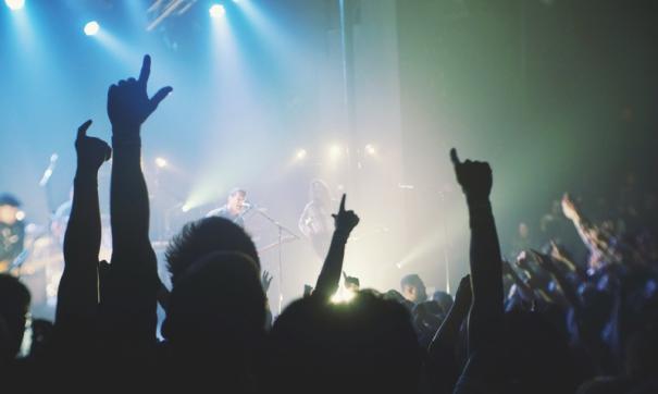 Группа Metallica запускает в Сети еженедельную серию концертов