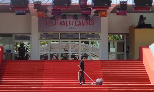 Каннский кинофестиваль перенесли из-за коронавируса