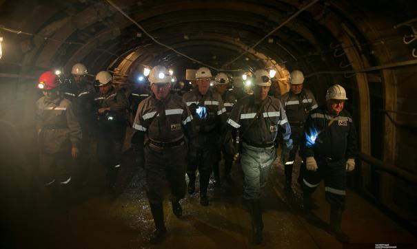 При задымлении шахт в Коми никто не пострадал