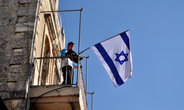 Палестина и Израиль отодвинули споры на второй план из-за коронавируса