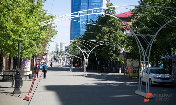 В Челябинской области введены новые ограничения