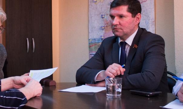 Сергей Буяков рассказал причину своего ухода из ЛДПР