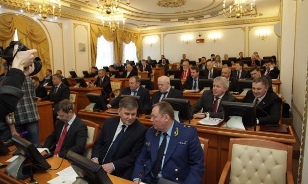 Проект закона уже был приняли депутаты Госдумы и Совет Федерации