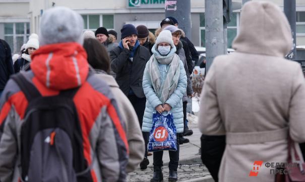 В челябинских торговых центрах планируют вести ограничения
