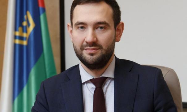 Финалист «Лидеров России» возглавил новое агентство в Тюмени