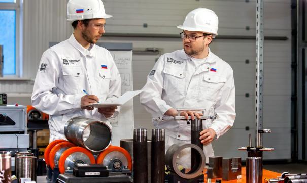 На предприятиях Группы ЧТПЗ стартовало обучение в рамках корпоративной программы «Сила Белой металлургии»