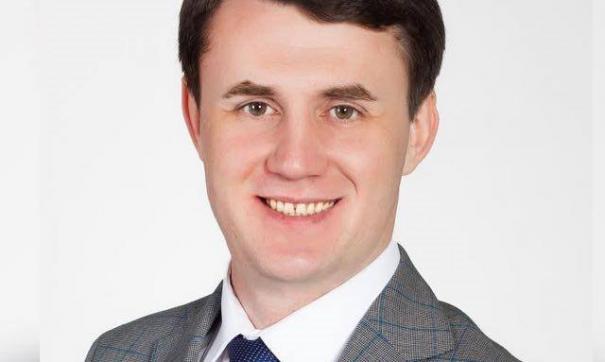 Финалист «Лидеров России» назначен на пост замдиректора «Росэнерго»