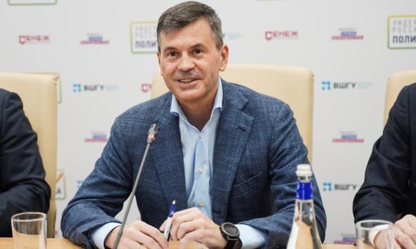 Лишь треть желающих допустили до дистанционного этапа конкурса «Лидеры России. Политика»