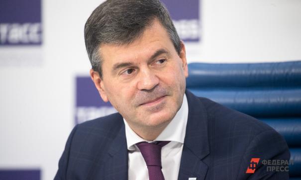 По словам Алексея Комиссарова, основными будут только 3 дня форума