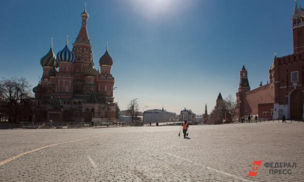 Коронавирус закрыл в Москве кафе, рестораны, магазины и парки