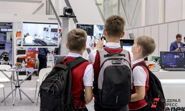 В России стартовало тестирование, способное выявить профессиональные интересы школьников