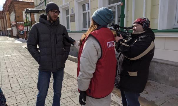 Как скачок доллара повлиял на жителей Екатеринбурга?