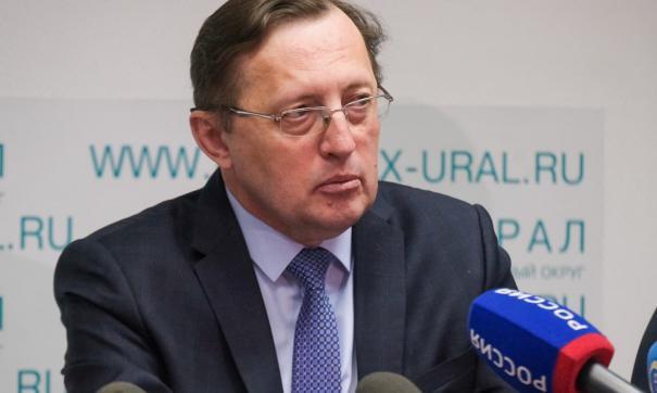 Вопрос об отмене «Иннопрома» в Екатеринбурге поднимут в конце апреля